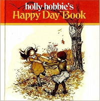 holly hobbie's Happy Day Book