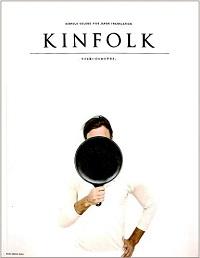 KINFOLK バックナンバー