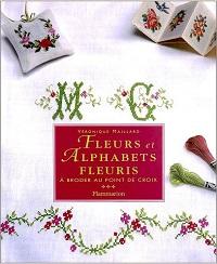 FLEURS et ALPHABETS FLEURIS
