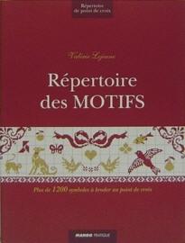 Repertoire des MOTIFS