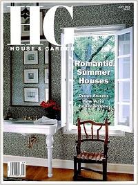 HG - HOUSE & GARDEN バックナンバー