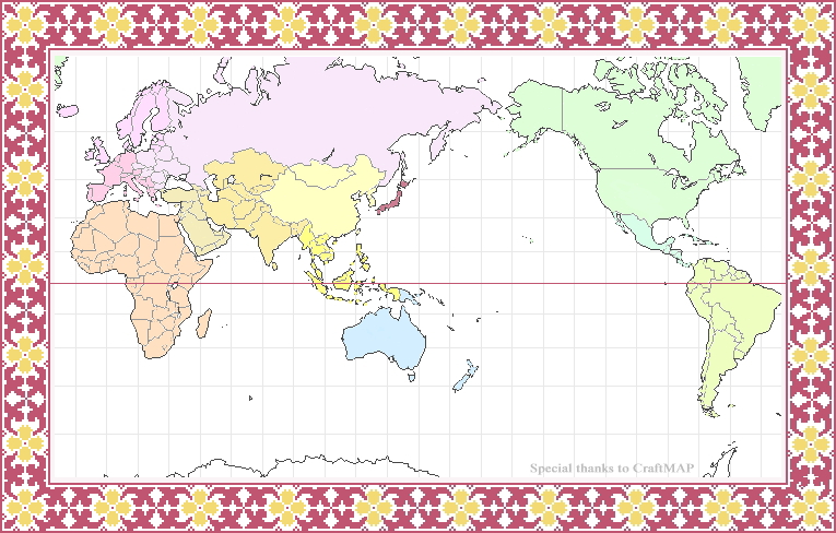 食の世界旅行