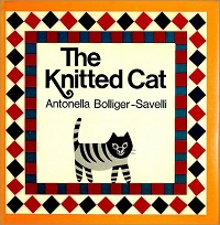 The Knitted Cat