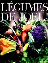 LEGUMES DE JOEL !