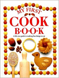 MY FIRST COOKBOOK*�ڍ׃y�[�W��