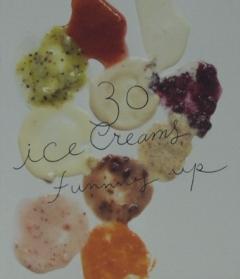 30 ice creams